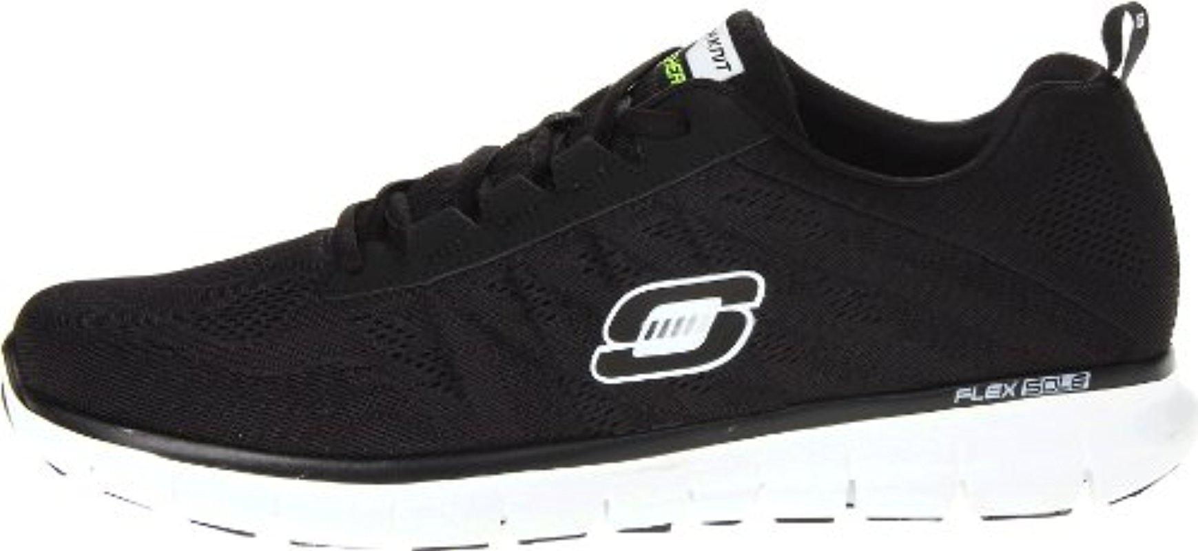 Skechers Synthetic Synergy Power Switch