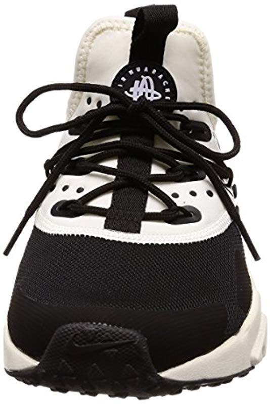 Air Huarache Drift, Zapatillas de Gimnasia para Hombre Nike de Neopreno de color Negro para hombre