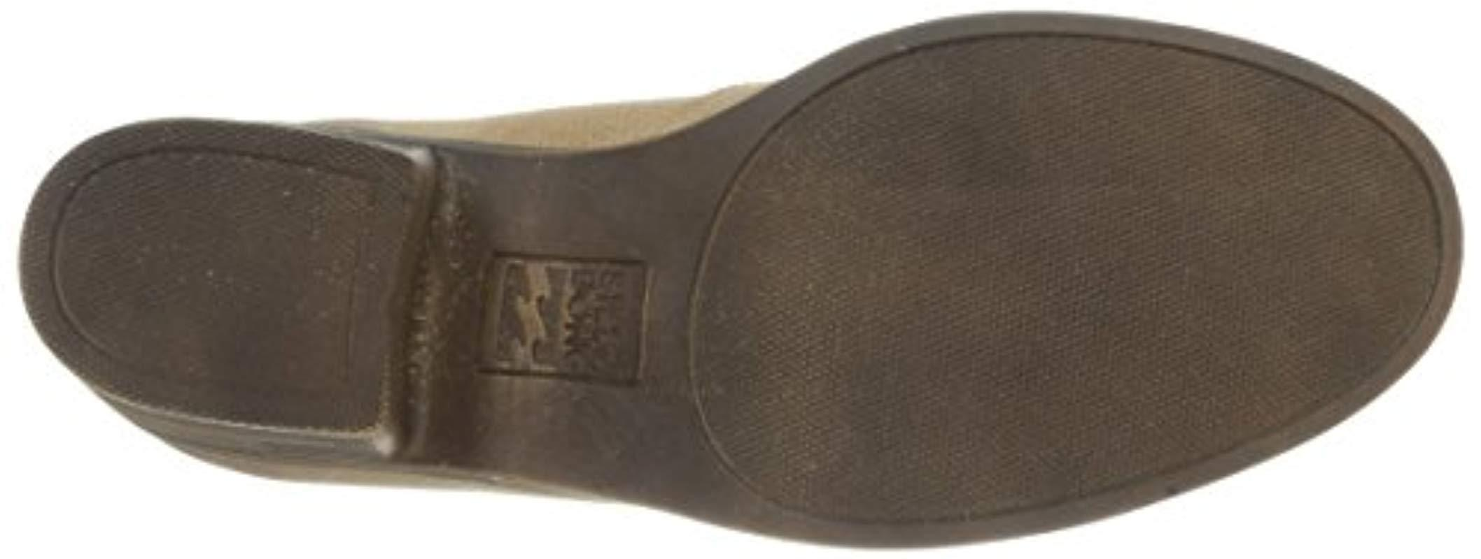Billabong Eccentric Youth Boot in Brown