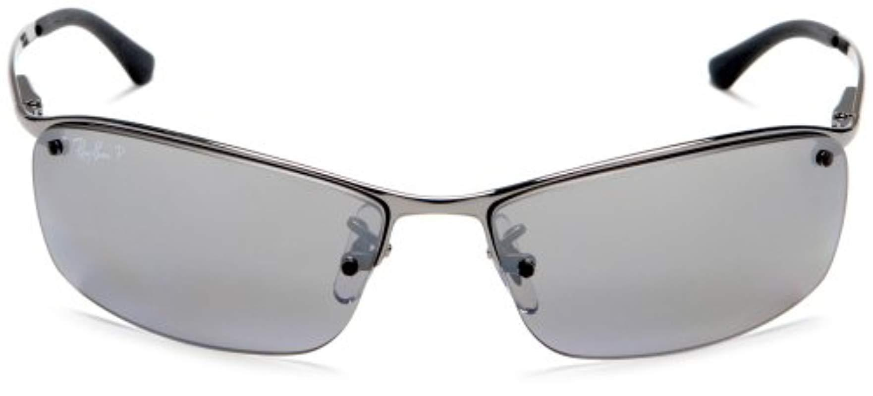 c620370092e Ray-Ban - Multicolor Polarized Sunglasses Rb3183 63 Mm for Men - Lyst. View  fullscreen