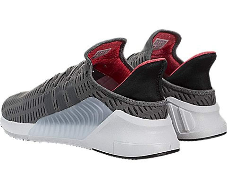 adidas Synthetic Climacool 02/17 Originals Running Shoe for Men