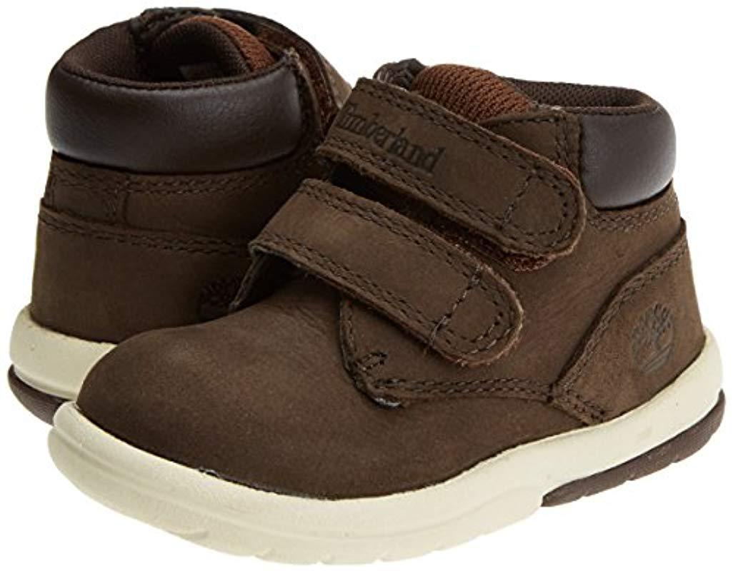 Mm Declaración Anécdota  Timberland Unisex Babies' Toddle Tracks Hook and Loop Boots Baby Products  Baby Shoes