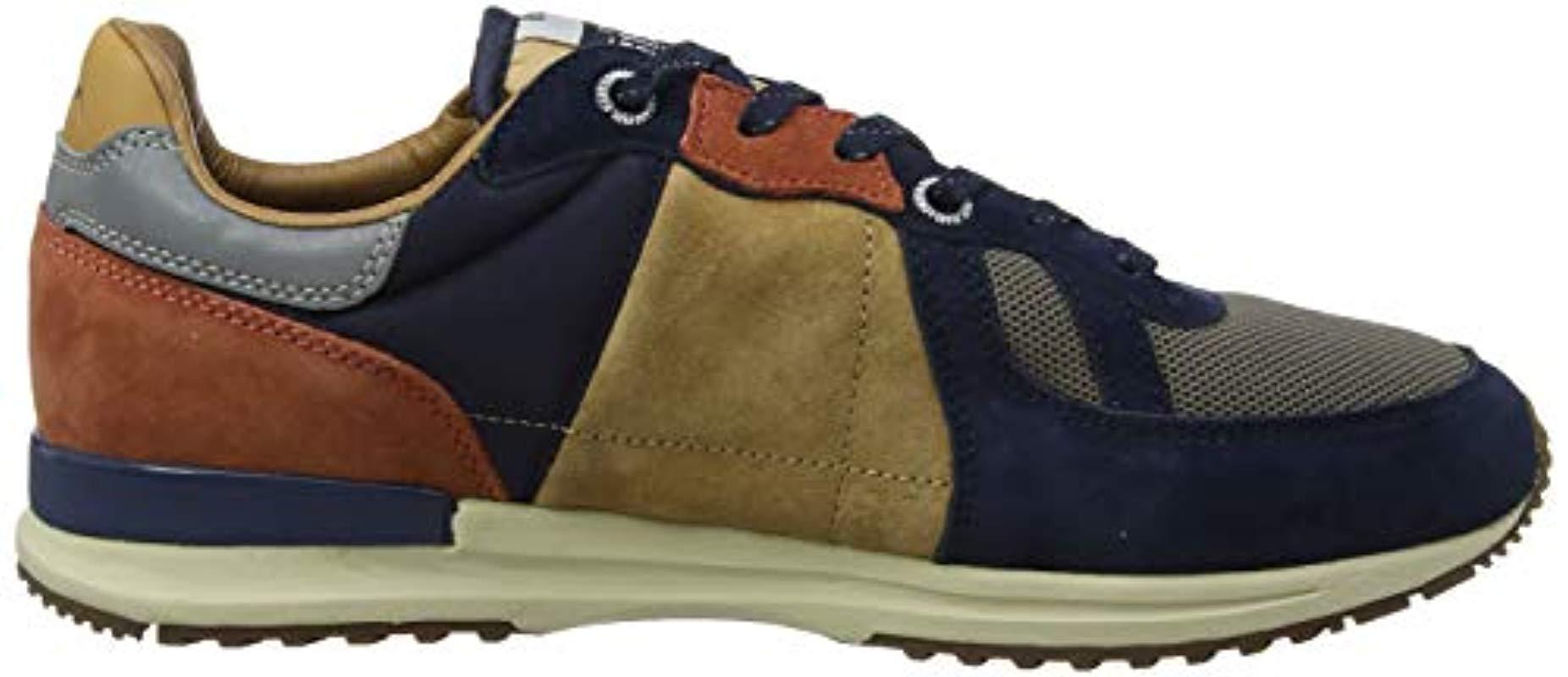 London Tinker Pro 19 Woodland Jean Pepe Jeans pour homme en coloris Bleu - 15 % de réduction nozR