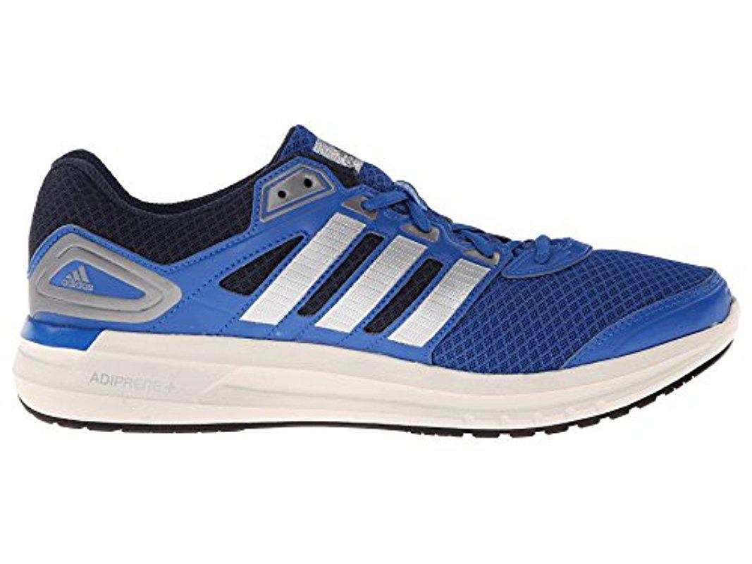 venta barata del reino unido mejores telas Venta barata adidas Performance Duramo 6 M Running Shoe in Blue for Men - Lyst