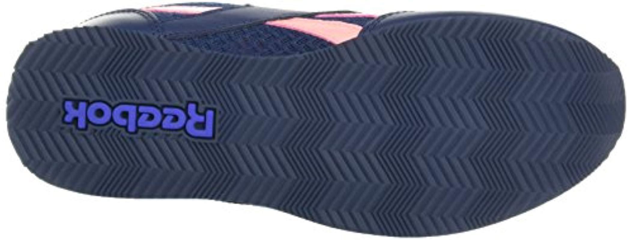 Royal Classic Jogger 2 Reebok de color Azul