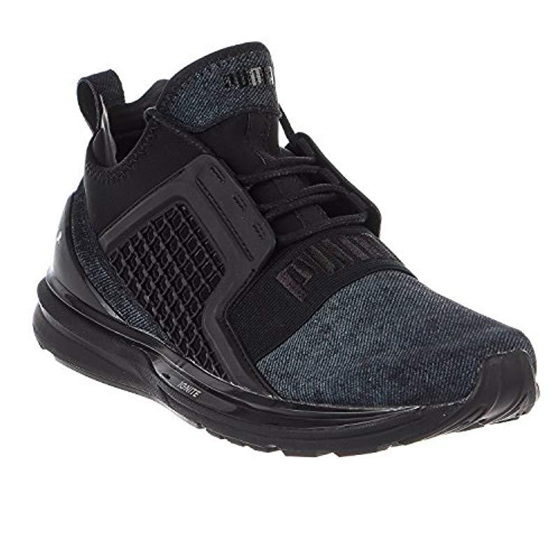 PUMA Suede Ignite Limitless Boot