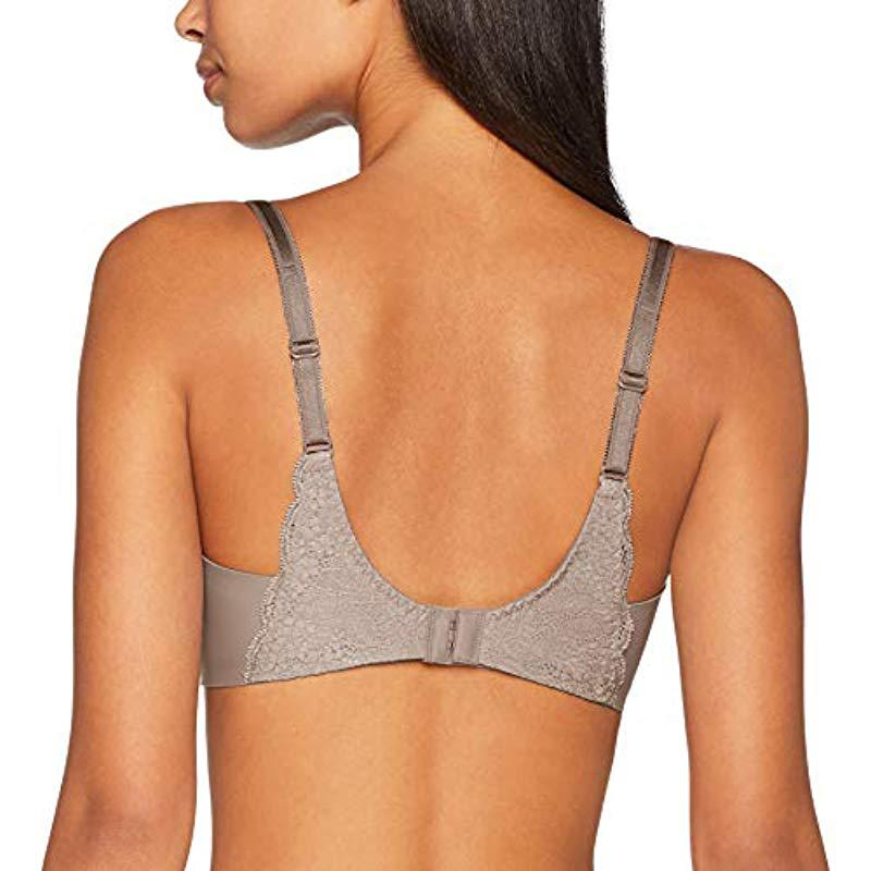 Triumph Modern Feeling WP T Shirt Bra Underwired Moulded Padded Lingerie