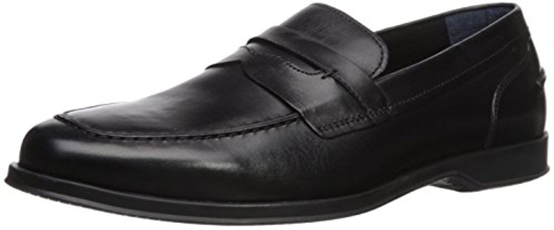 Cole Haan Leather Fleming Penny Loafer