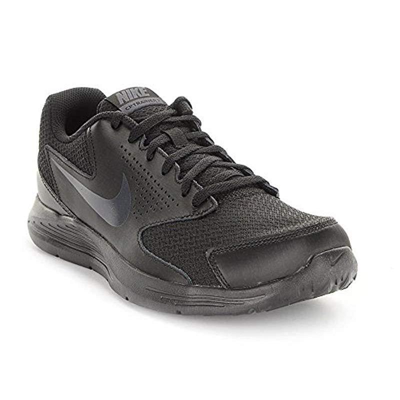 CP Trainer 2 Nike de hombre de color Negro