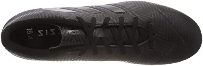 Nemeziz 18.4 FxG, Zapatillas de Fútbol para Hombre adidas de hombre de color Negro