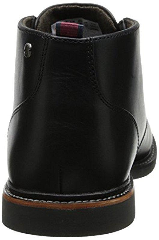 13f318be0d9 Timberland - Black Brook Park Chukka Boots for Men - Lyst. View fullscreen