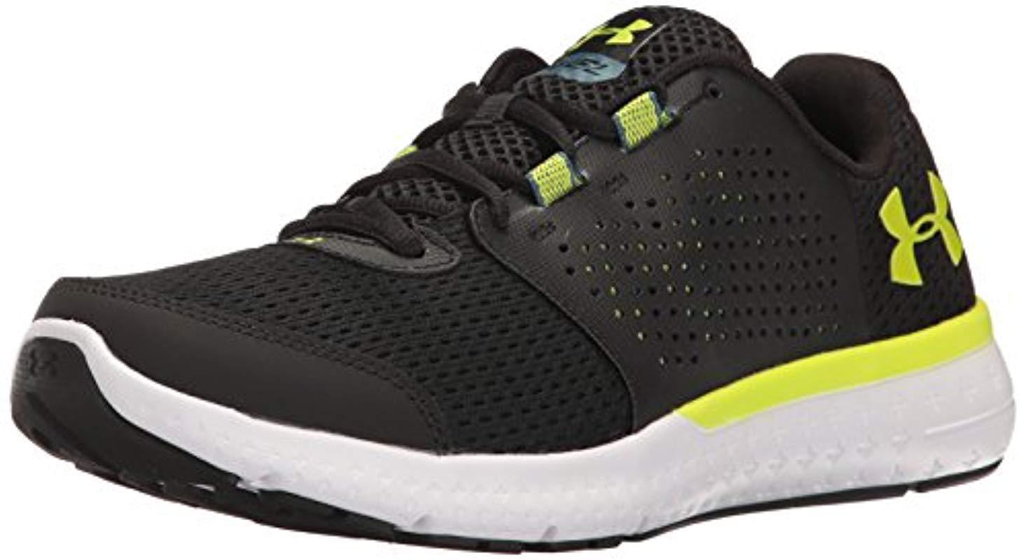 Micro G Fuel Running Shoe