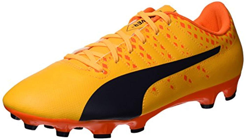 PUMA. Men s Orange  s Evopower Vigor 4 Ag Football Boots ... f5a673736