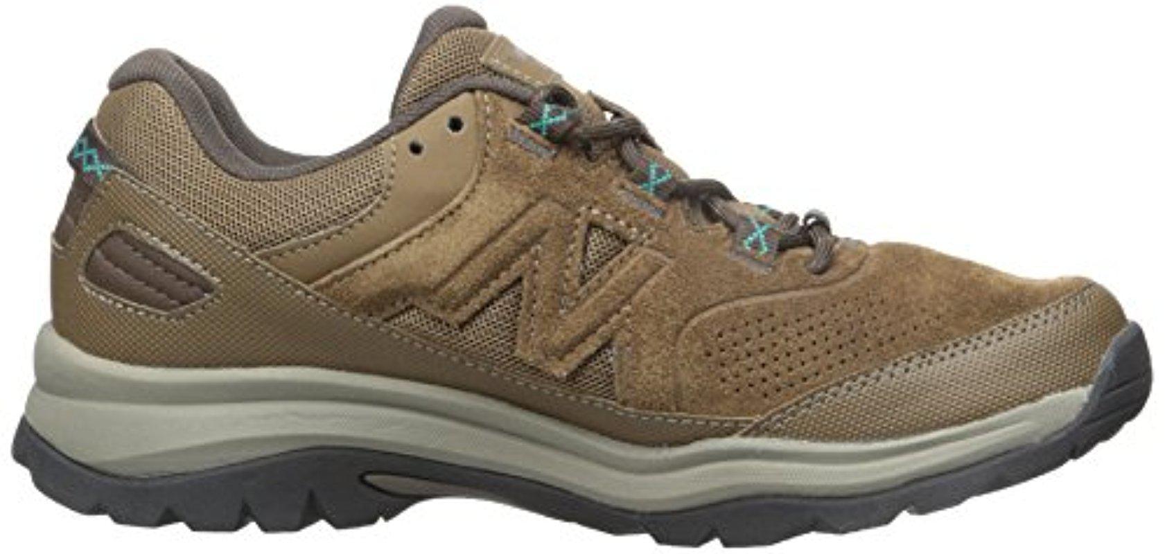 New Balance Lace Ww769v1 Walking Shoe