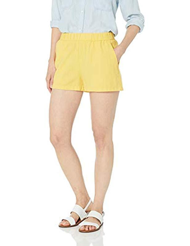 Vero Moda Vmtavi Nw Shorts Wvn Pantaloncini Donna