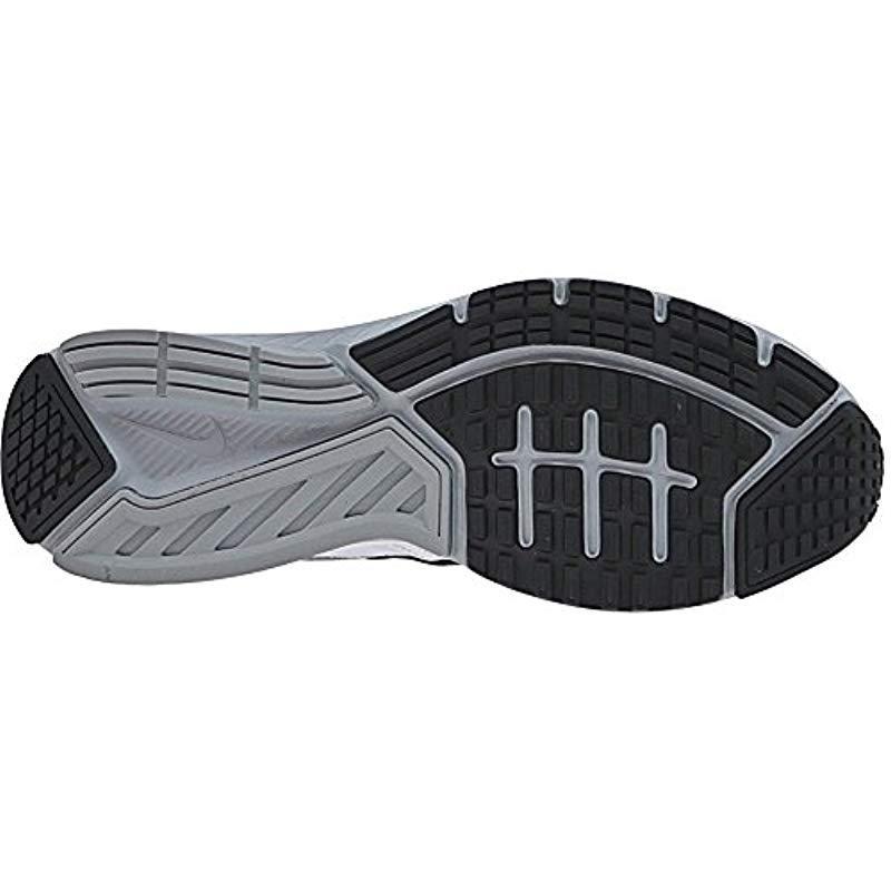 Dart 12, Zapatillas de Running para Hombre Nike de hombre de color Gris