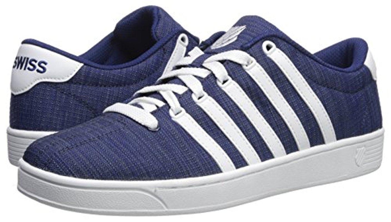 K-swiss Court Pro Ii T Cmf Sneaker in
