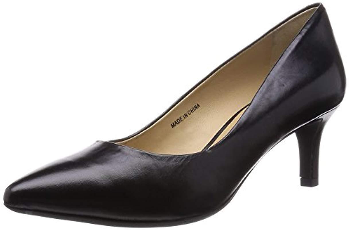 18efe6c53d9f Geox. Women s Black  s D Elina C Closed-toe Court Shoes