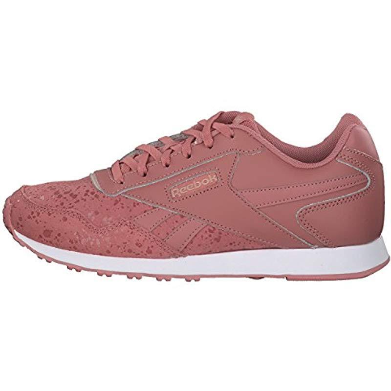 fe4d338b2ce55 Reebok Royal Glide Lx Fitness Shoes - Lyst