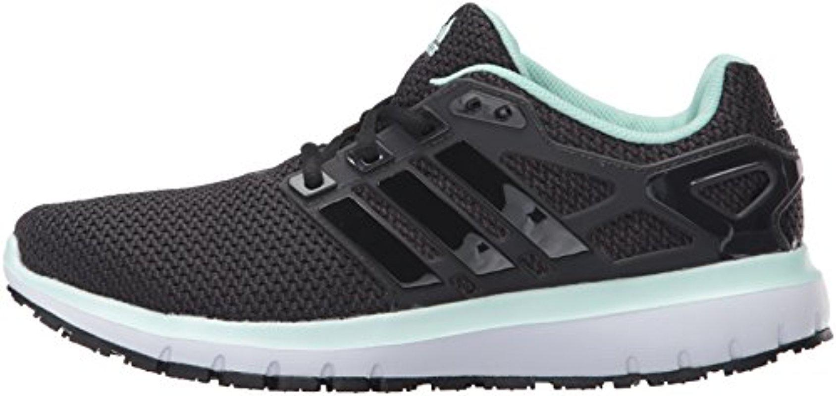 wholesale price best cheap top design adidas Originals Adidas Energy Cloud Wtc W Running Shoe in Black ...