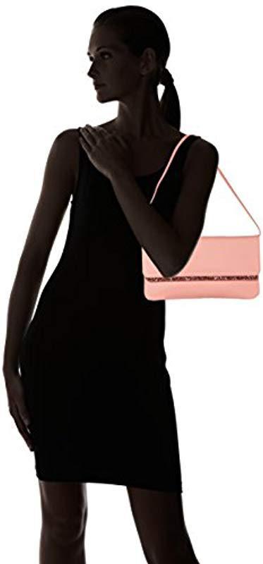 028ea1o050, Pochettes femme, Rose (Light Pink) Esprit