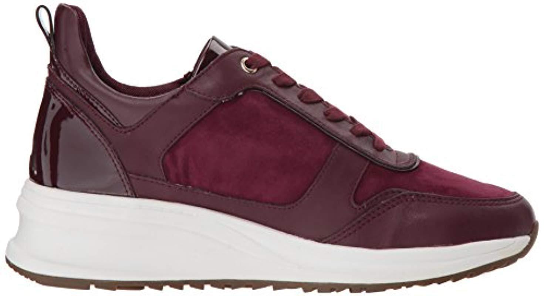 Taryn Rose Leather Zadie Sneaker - Save
