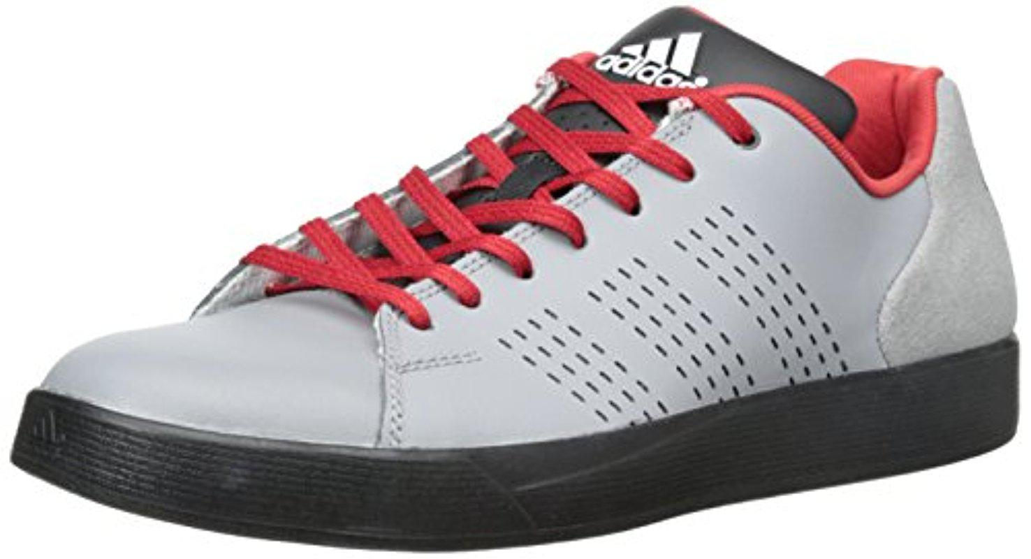 brand new 7e05d 7f825 ... new zealand lyst adidas performance d rose lakeshore basketball shoe  for men b2e50 fd4df