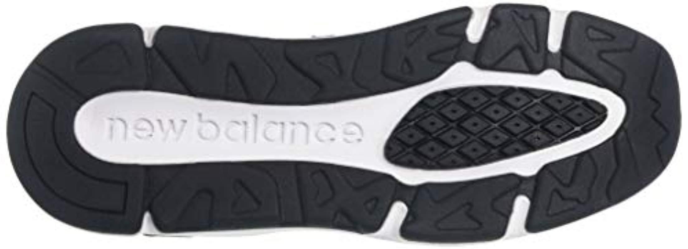 X 90, Zapatillas para Hombre New Balance de hombre de color Blue