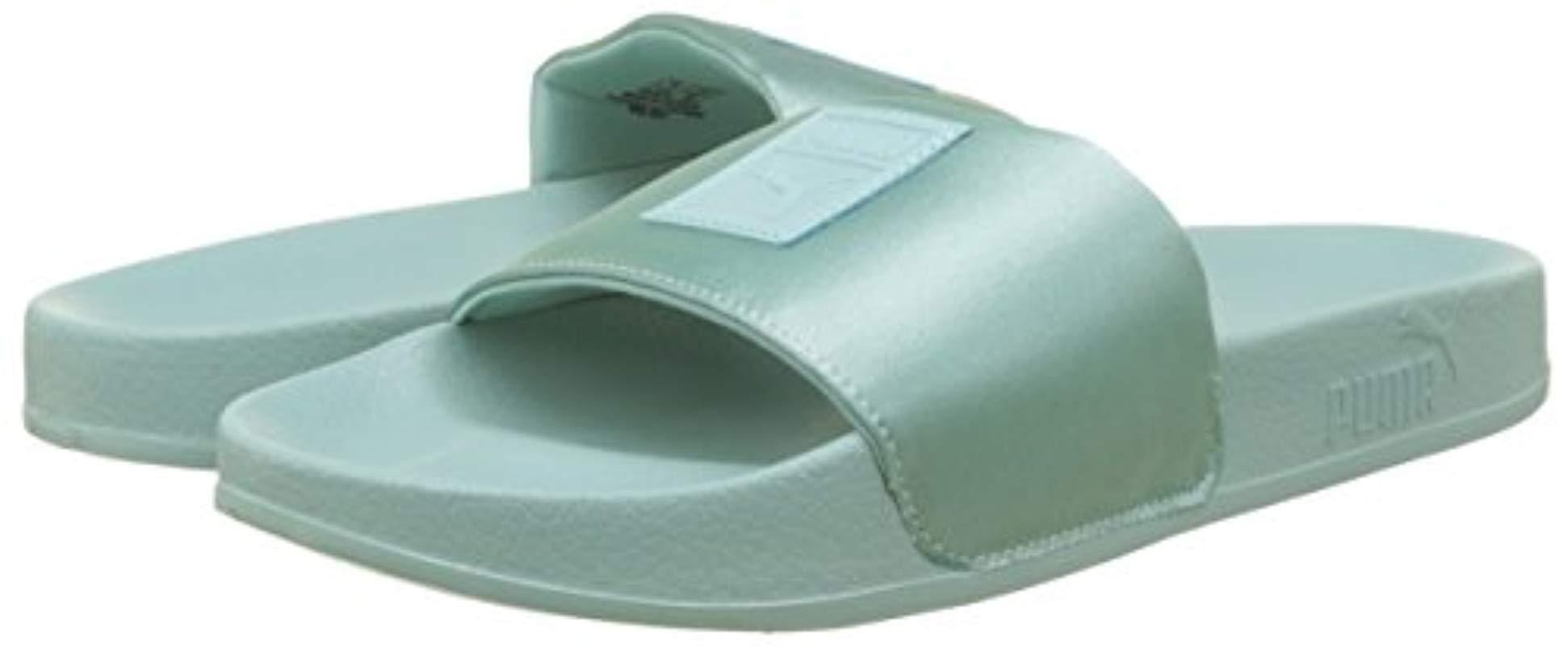 chaussures de plage femme puma