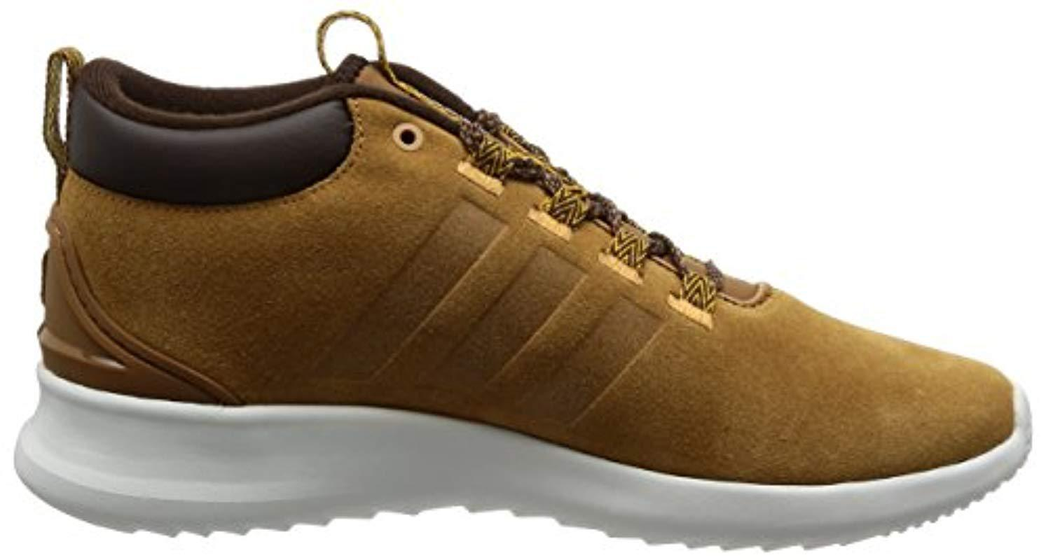 Cf Racer Mid Wtr Fitness Shoes