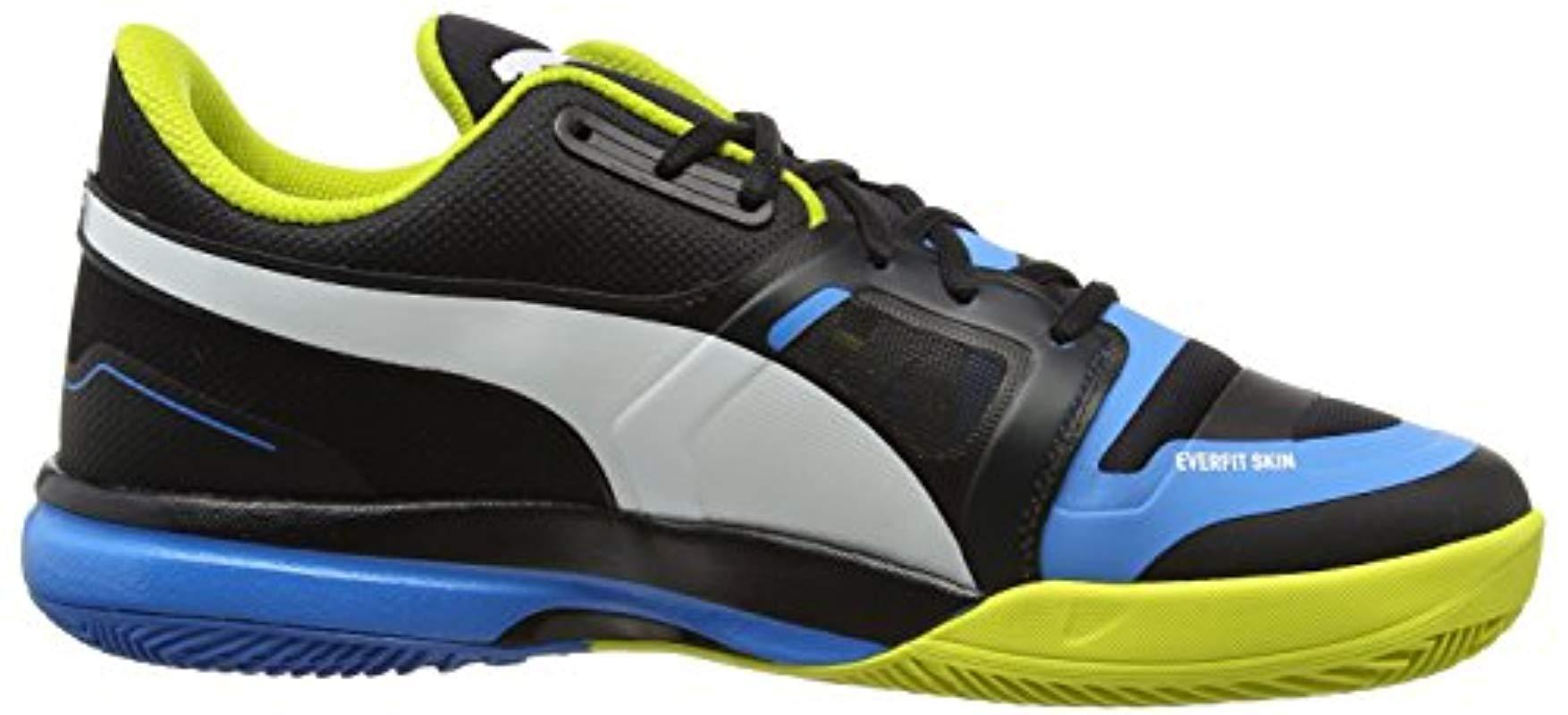 Shoes Black In 1Indoor Lyst Evoimpact Men Puma For bfgv76Yy