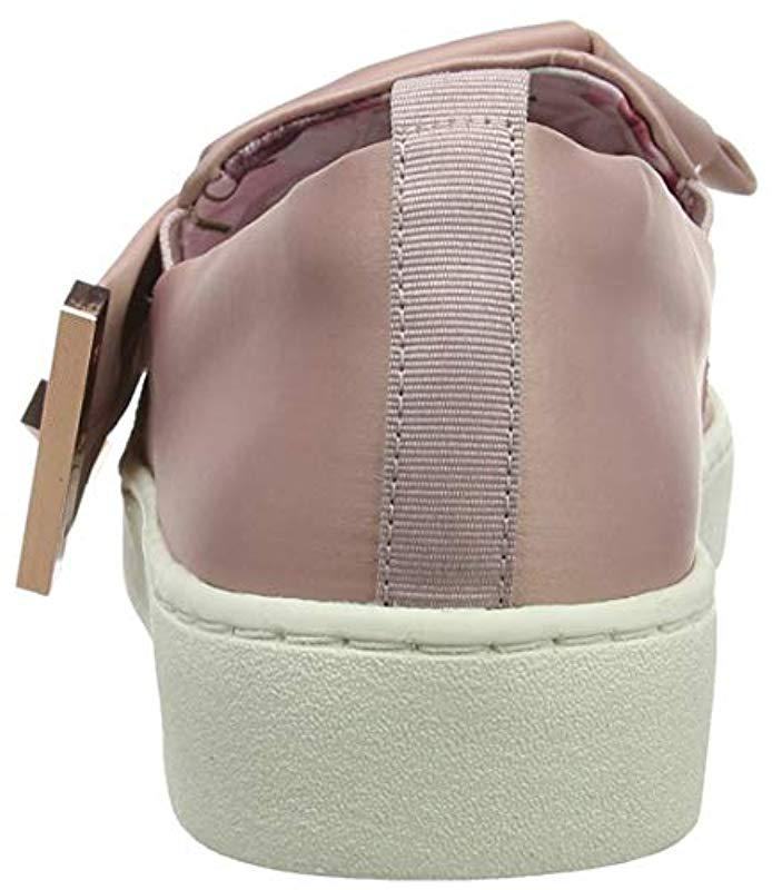 Ted Baker Emmha Slip On Trainers in