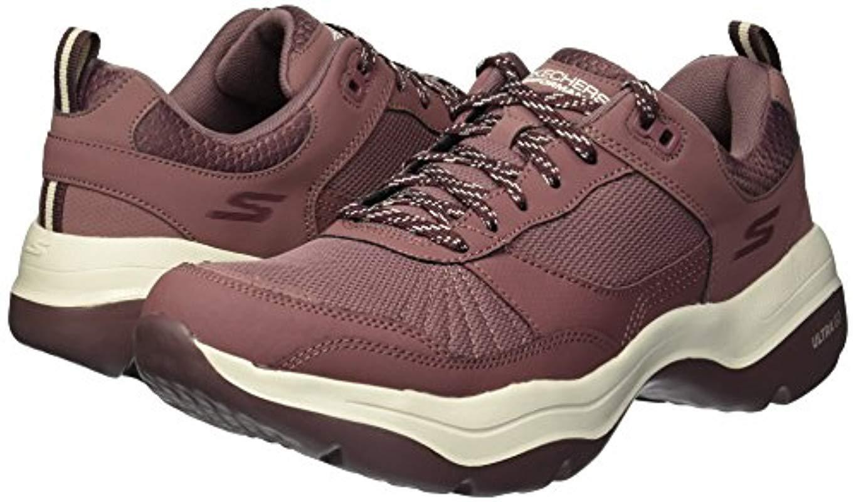 Skechers Leather Tra Ultra Sneaker in