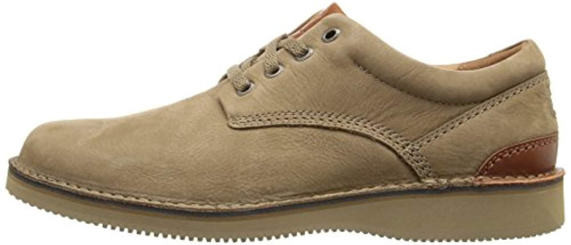 Rockport Mens Prestige Point Plain Toe Shoe