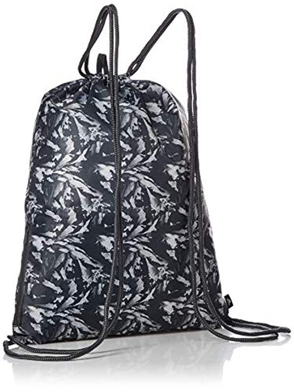 Adidas - Multicolor Unisex Gymsack Sp G Backpack - Lyst. View fullscreen bb3b811d3d
