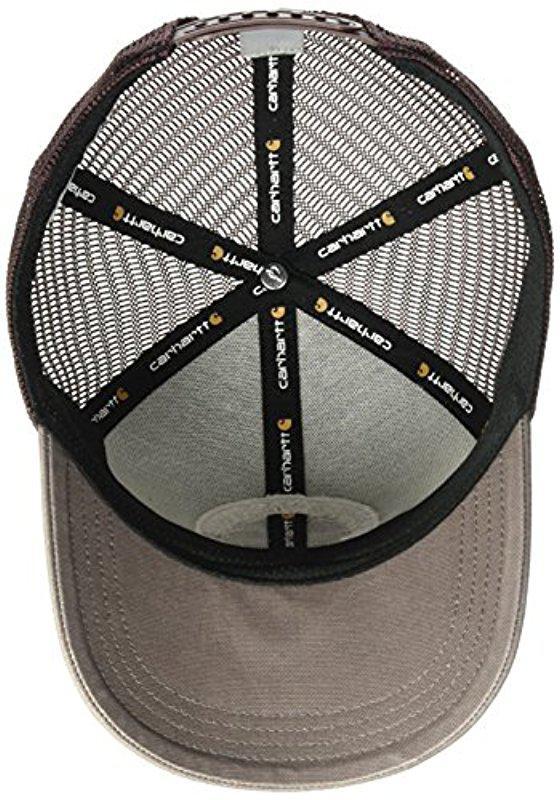 Lyst - Carhartt Bellaire Great Wear Cap for Men ff38ed6f0