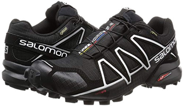 zapatos salomon hombre amazon opiniones tecnica wear yves