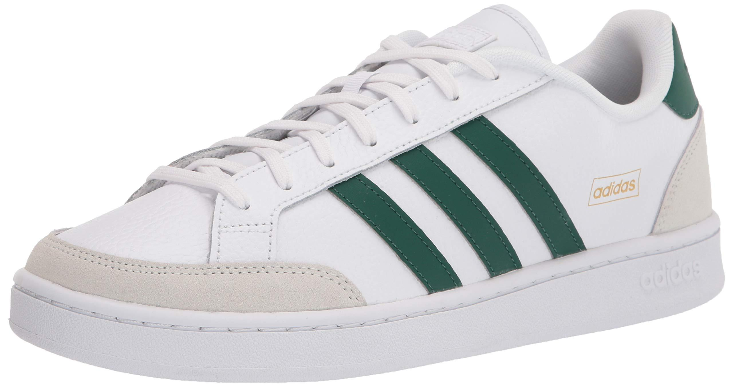 adidas Synthetic Grand Court Se Casual Sneakers From Finish Line ...