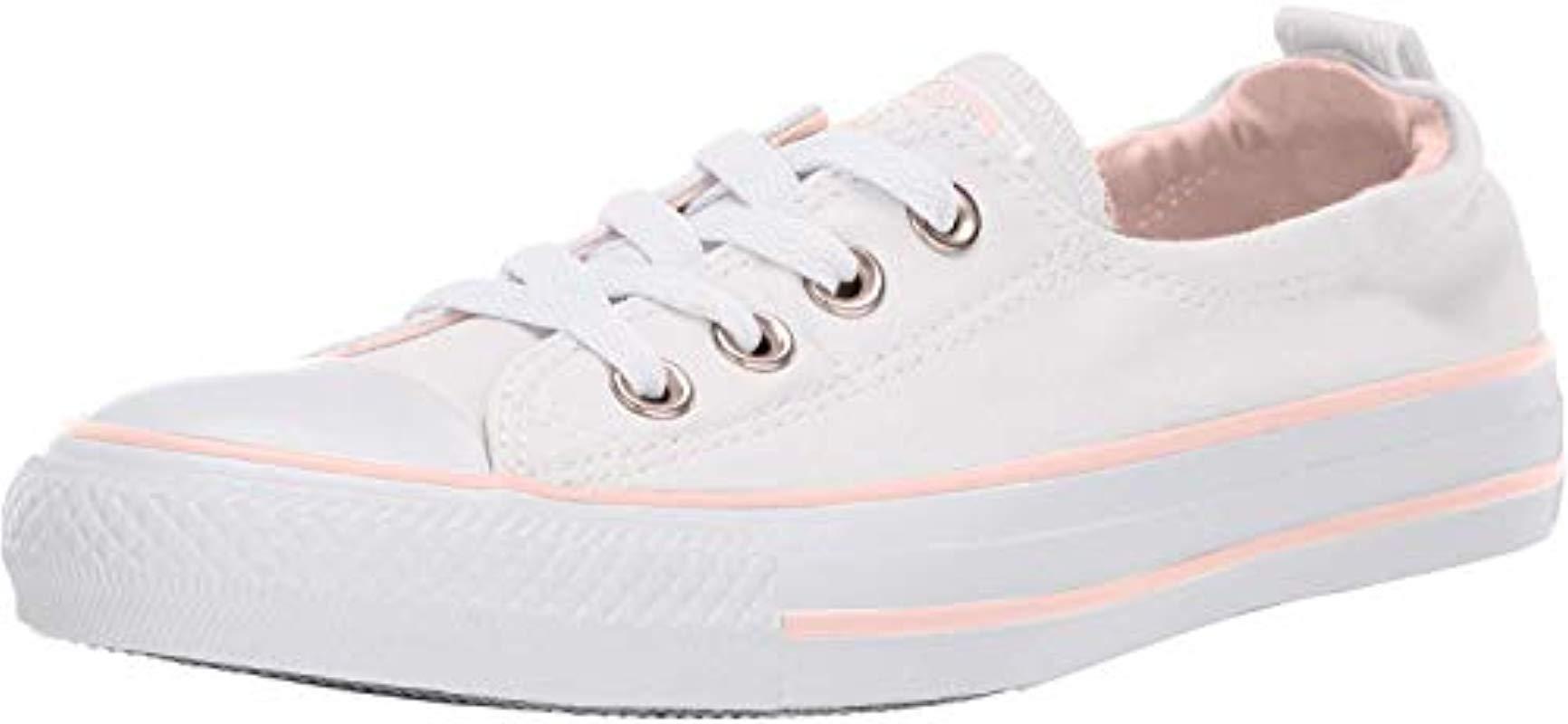 Star Shoreline Linen Slip On Sneaker
