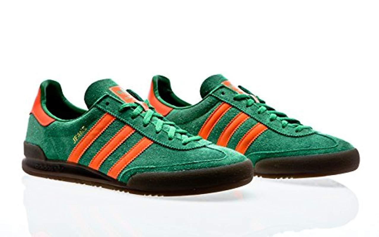 escapar Vacío Múltiple  kanta sjekira Oko adidas jeans solar orange green - goldstandardsounds.com