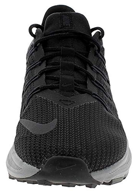 Quest Nike pour homme en coloris Noir aZeC