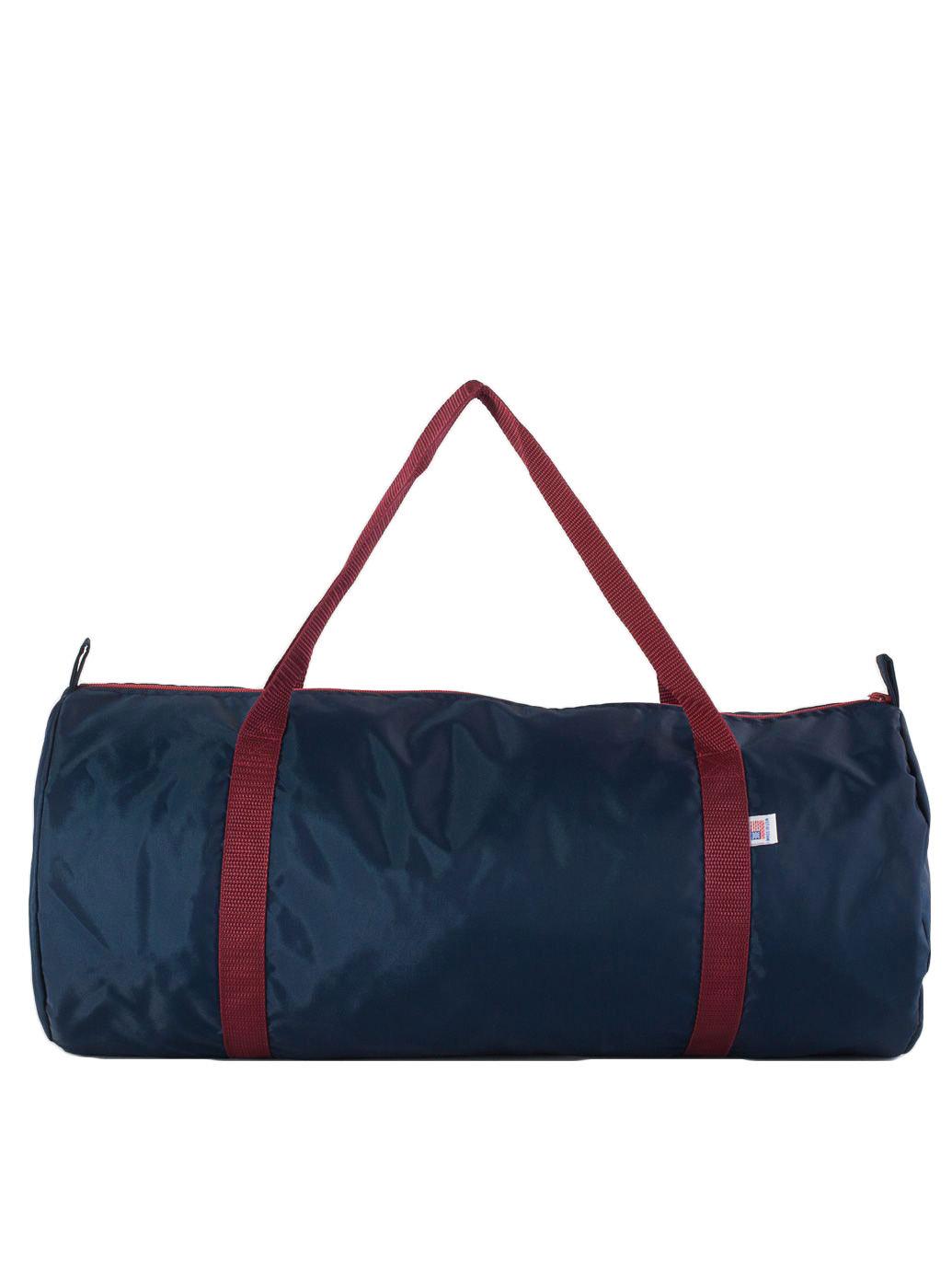 Nylon Gym Bag 73