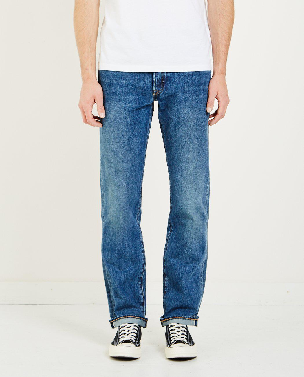 501 Electric Avenue jeans - Blue Levi's From China Cheap Price Choice Cheap Online Free Shipping With Paypal Cheap Deals 1NgnGGG1es