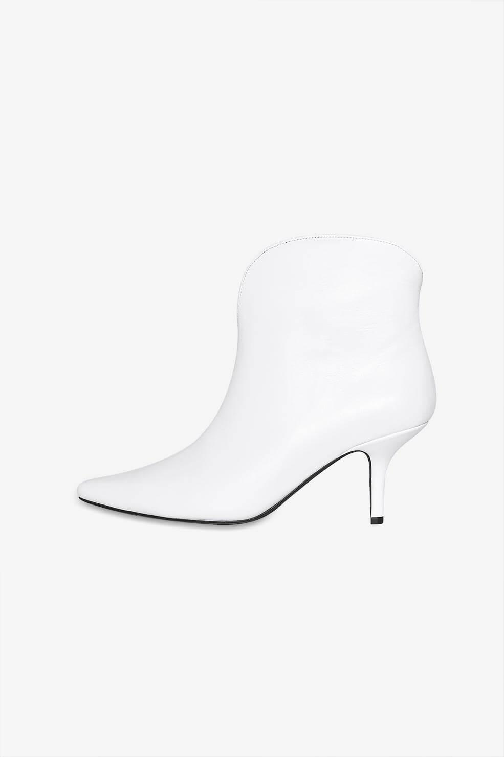 Anine Bing Annabelle Leather Boots in