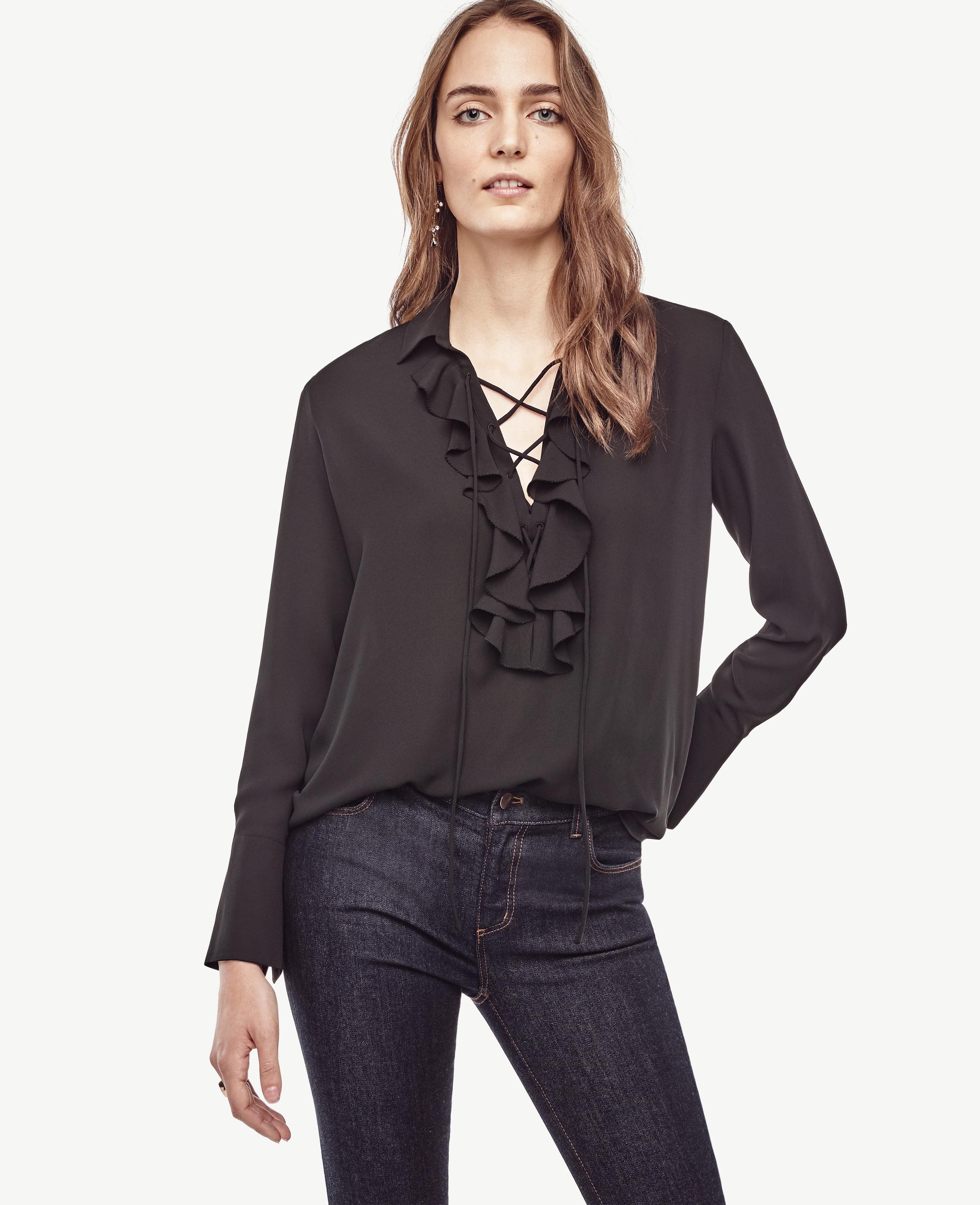 Shop for ruffle blouse at tubidyindir.ga Free Shipping. Free Returns. All the time.