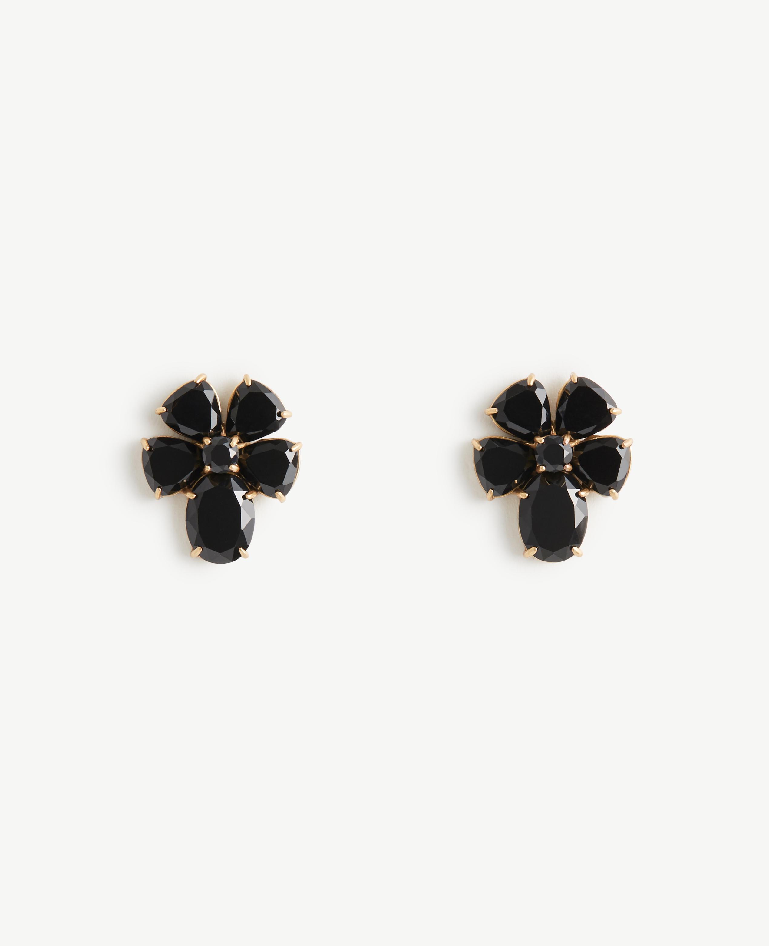 ANN TAYLOR Clover Stud Earrings fDiriiV