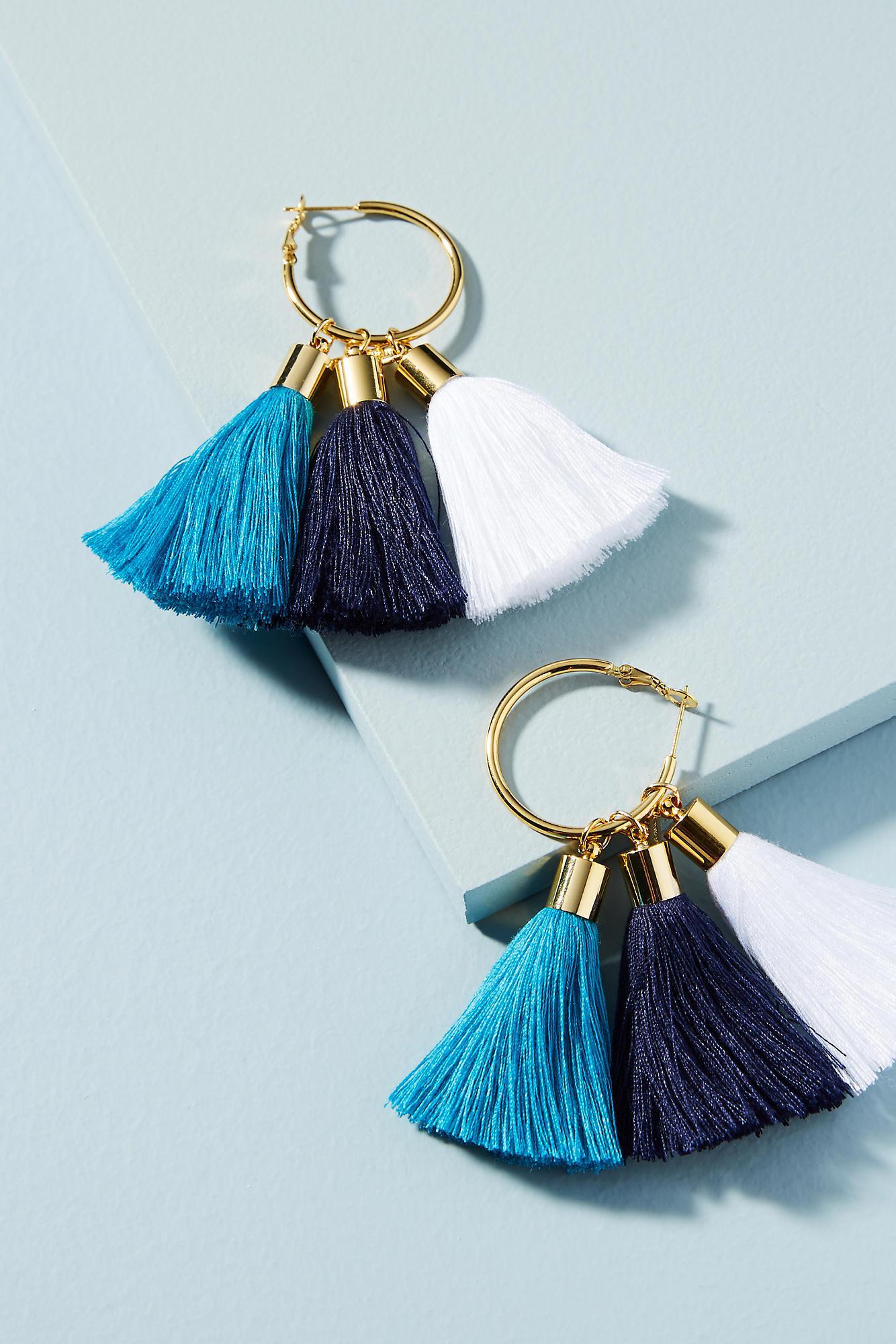 Mignonne Gavigan Tabitha Dice Drop Earrings LCdh3