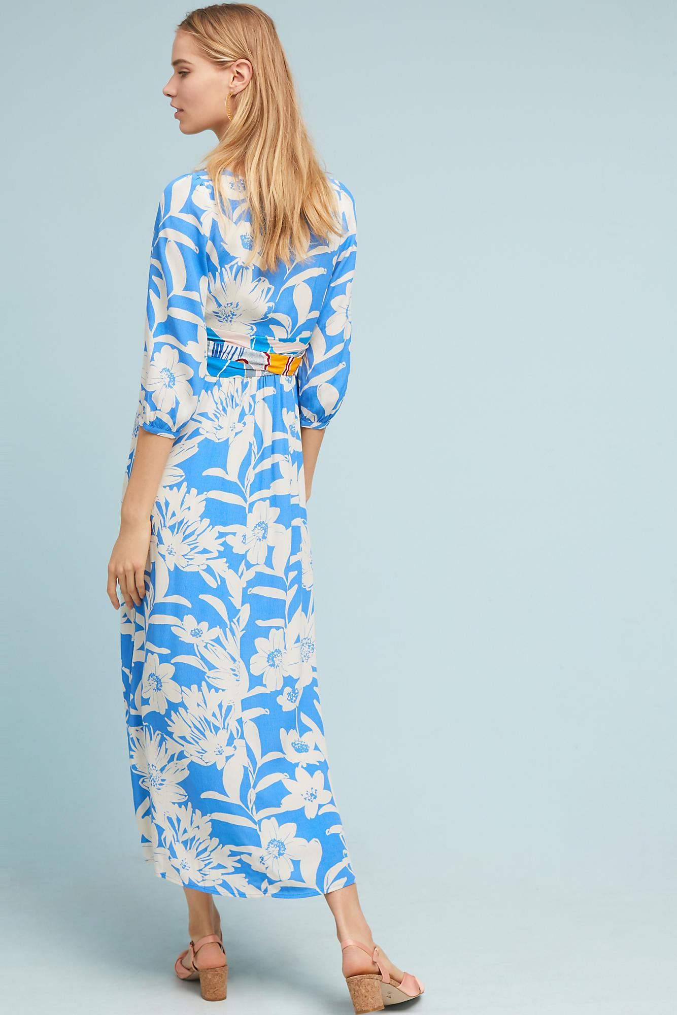 1f555ddf01b Gallery. Previously sold at  Anthropologie · Women s Kimono Dresses