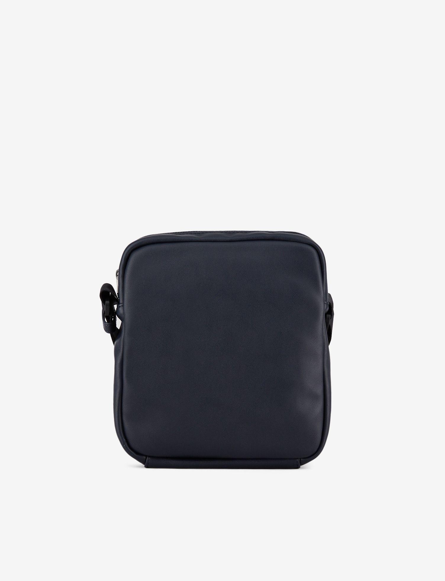 972306defa3 Men's Blue Fabric Shoulder Bag