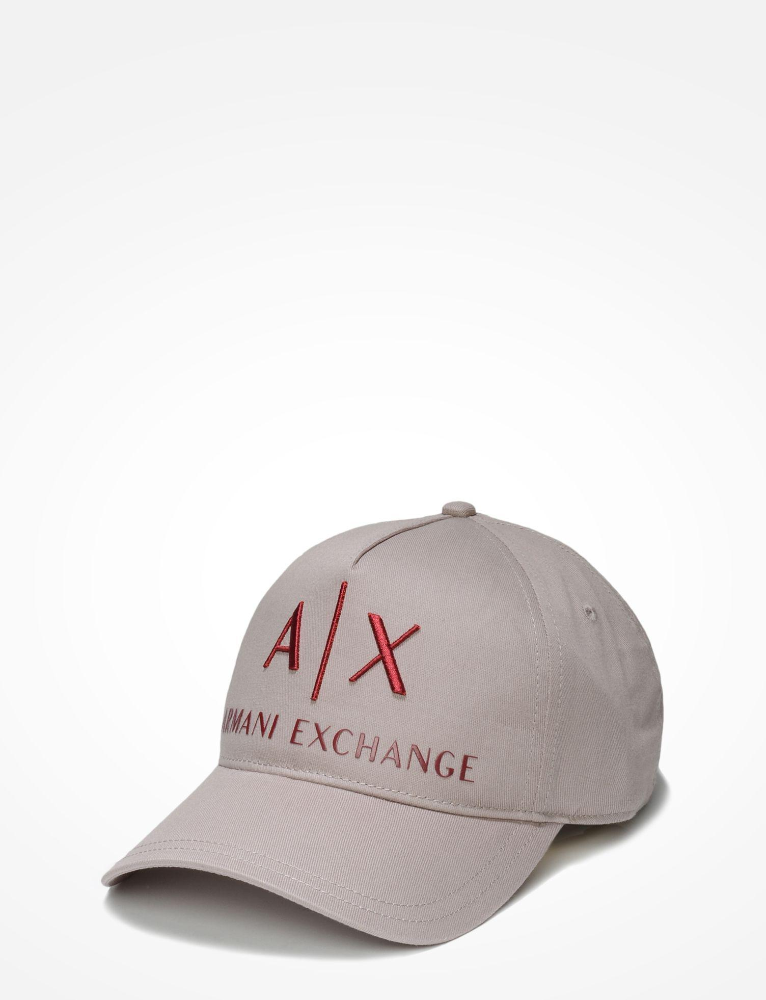 a6d454547fd Gallery. Previously sold at  Armani Exchange · Men s Team Hats ...